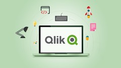 Become QlikView Developer from Beginner